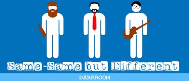 Same-same But Different