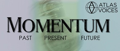Momentum: The Past, Present and Future of Atlas Voices