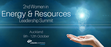 2nd Women In Energy & Resources Leadership Summit