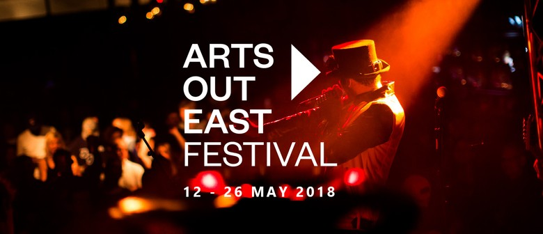 Arts Out East Festival