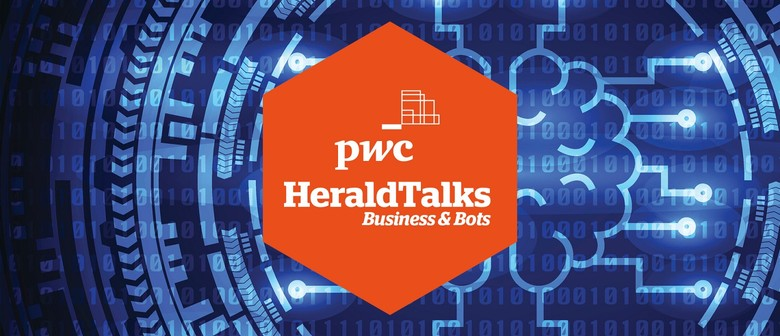 PwC Herald Talks - Business & Bots