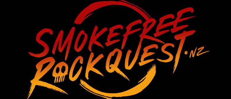 Smokefree Rockquest Timaru Final