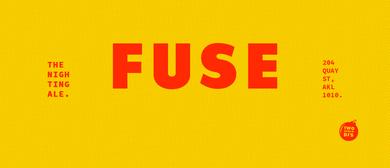 Fuse Fridays