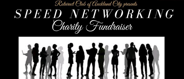 Speed Networking Charity Fundraiser