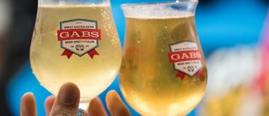 GABS (Great Australasian Beer SpecTAPular)