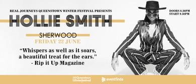 Hollie Smith at Sherwood