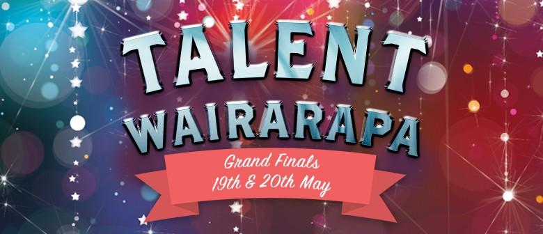 Talent Wairarapa