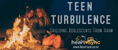 Adrienne Wood - Teen Turbulence
