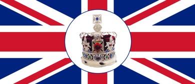 A Right Royal Do - British Market