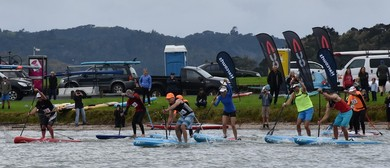 Barfoot & Thompson Paihia Power Paddle
