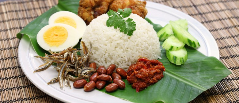 Malay Cooking Class