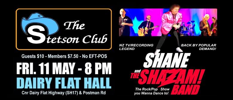 Stetson Club - Shane & Shazam