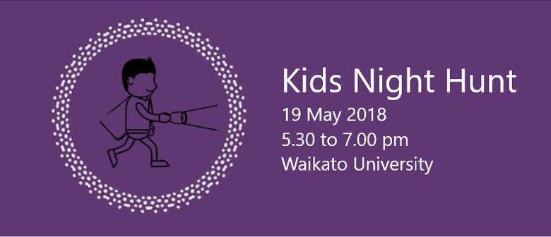 Kids Night Hunt
