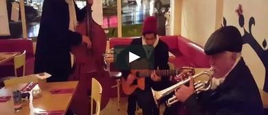 Live Jazz - LPG Trio