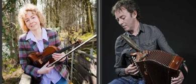 Bríd Harper & Dermot Byrne (Irish Music Concert)