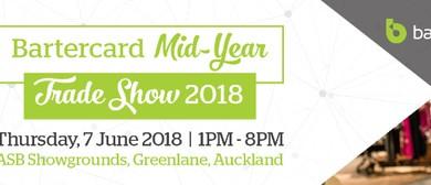 Bartercard Mid-Year Trade Show 2018