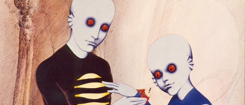 Fantastic Planet – Canterbury Film Society