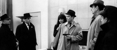 Alphaville – Canterbury Film Society