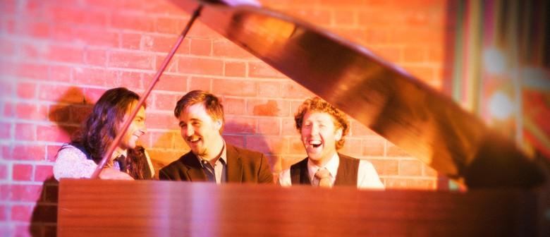 Ol' King Cole Jazz Trio