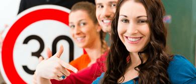 Street Talk - Defensive Driving Course: Pakuranga, Auckland