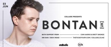 Collude: Bontan (UK)