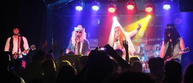 G'nFn'R's Guns n' Roses Tribute