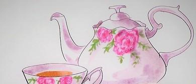 Tea & Topics - The NZ Women's Institute