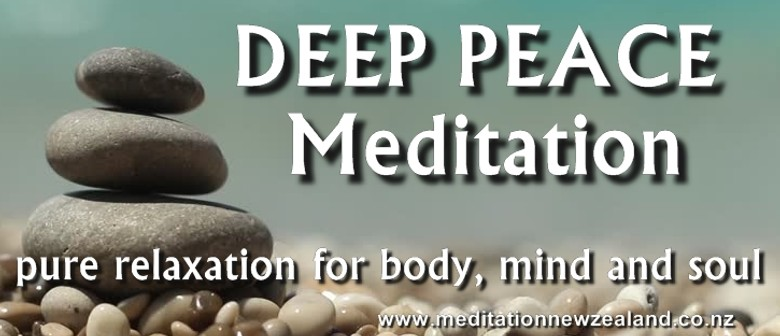 Deep Peace Meditation
