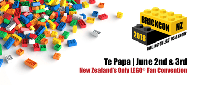 BrickCon-NZ 2018