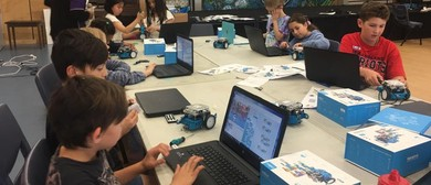 Coding & Robotics Trial for Kids