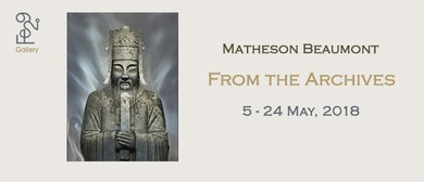 Matheson Beaumont - From the Archives