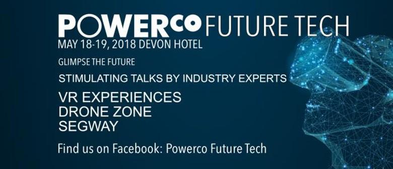 PowerCo Future Tech