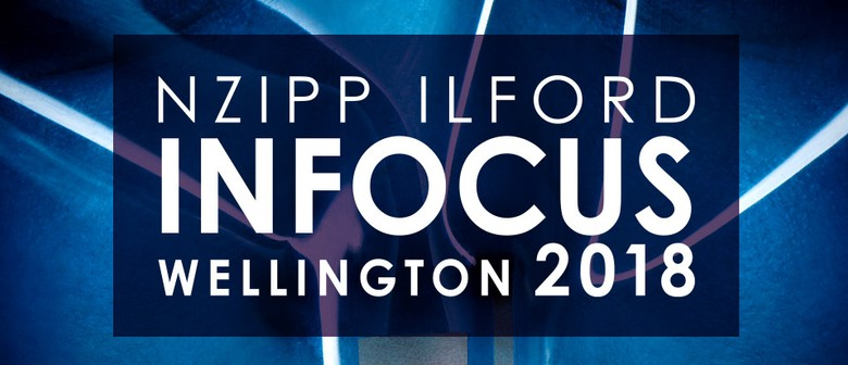 NZIPP Ilford InFocus Conference 2018