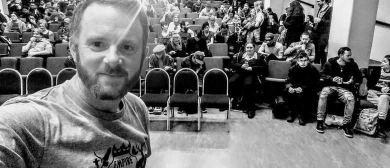 Screenies Film Festival: Thunderbirds Are Go Workshop