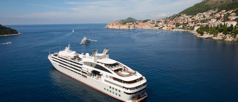 Ponant Luxury Expedition Cruising - Travel Info Evening
