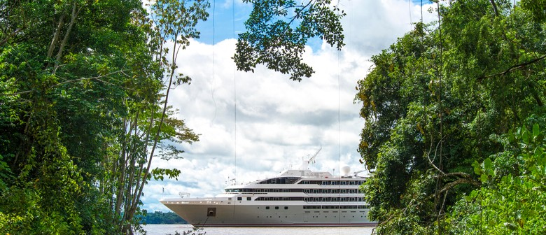 Ponant Luxury Expedition Cruising - Travel Info Evening
