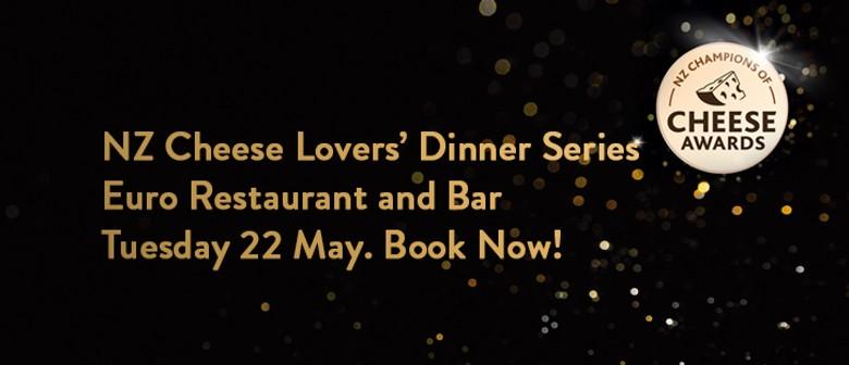 NZ Cheese Lovers Dinner