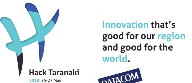 Hack Taranaki