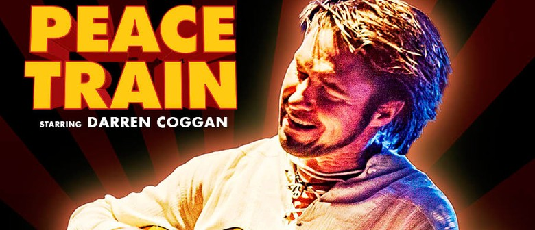 Peace Train – A Tribute to Cat Stevens