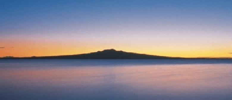 Rangitoto Sunrise - Paint and Date (20 - 35yrs)