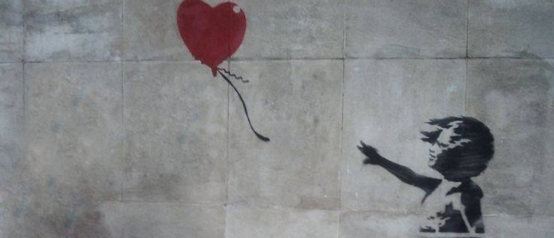 Beers and Banksy - Paint and Date (35 - 45yo)