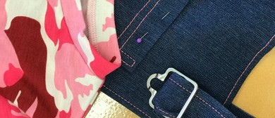 Improve Your Sewing Skills - Nightclass