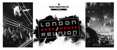 London Hard House Reunion 2018