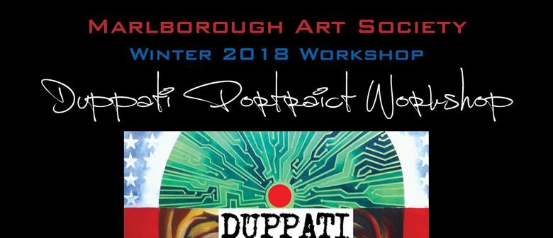Duppati Portrait Workshop