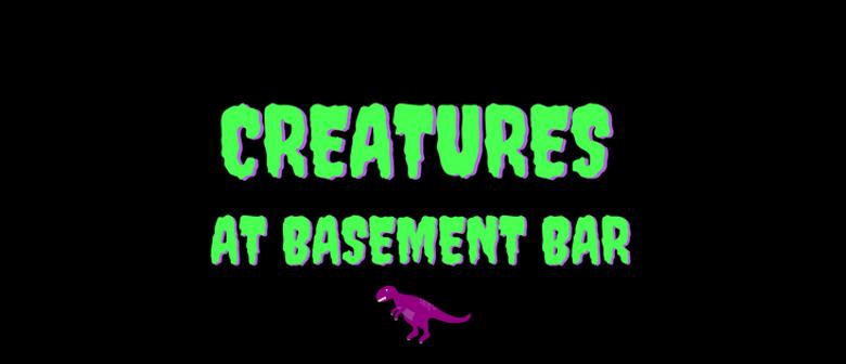 Creatures In the Basement