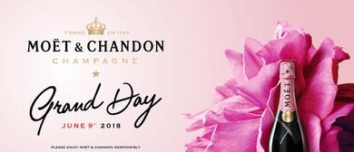 Moët & Chandon Grand Day Brunch