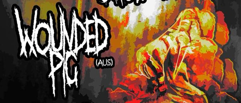 Wounded Pig (AUS) & Silent Torture