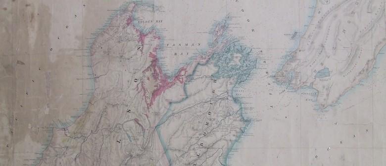Surveying and Surveyors of Marlborough