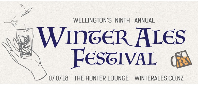 Winter Ales Festival 2018