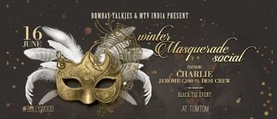 Bombay Talkies: Winter Masquerade Social